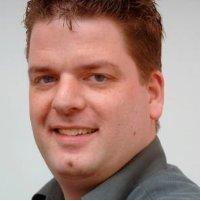 Pasfoto Martin Huiszoon